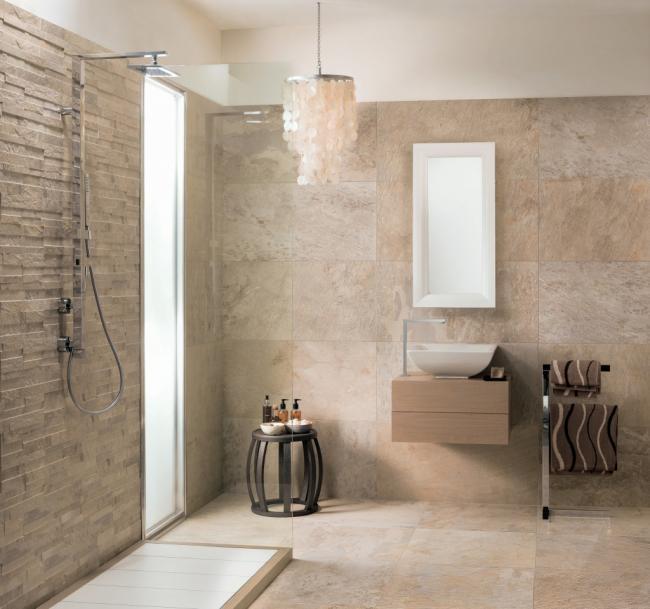 pavimenti in ceramica - bagno